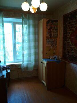 Продается 3-х комнатная квартира в центре города Конаково на Волге! - Фото 1