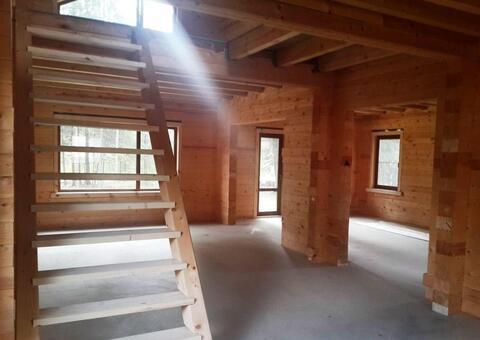 Продается 2х этажная дача 160 кв.м. на участке 14 (по факту 20) соток - Фото 5