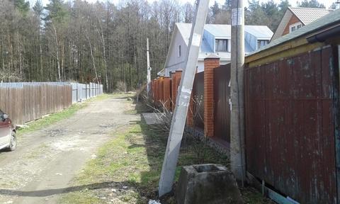 Дом 206 кв. м Участок 13 сот. Новорязанское ш 42 км от МКАД. . - Фото 3