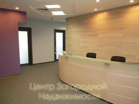 Продается Офисное здание. , Москва г, 1-й Магистральный тупик 5а - Фото 4