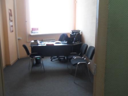 На Буденновском пр. 80, офис 13 м кв, - Фото 1