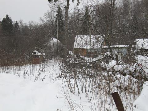 Продается участок 6 соток в черте Щелково - Фото 1