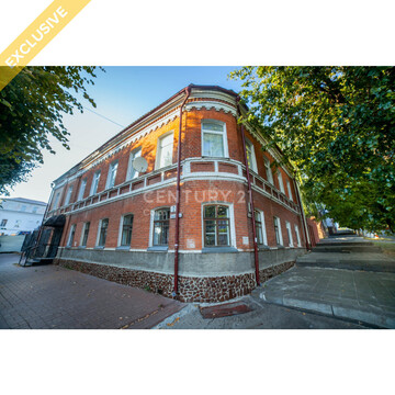 Продаю просторную квартиру, в исторической части г. Ульяновска. - Фото 1