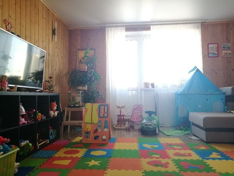 Продается 3-х комнатная квартира, ул. Генерала Вотинцева - Фото 1