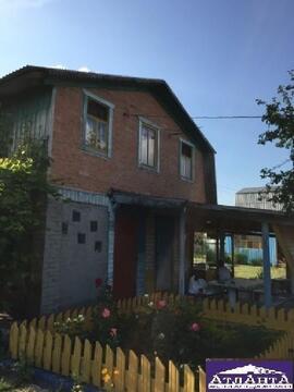 Продажа дома, Нижнее Санчелеево, Ставропольский район, Содружество-9 - Фото 1