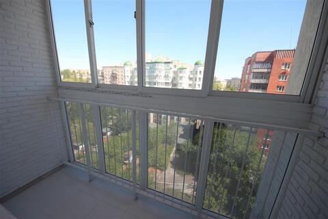 Улица Нижняя Логовая 6; 1-комнатная квартира стоимостью 22000 в . - Фото 4