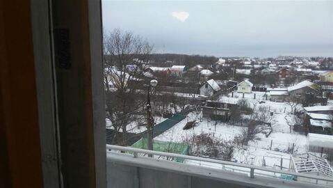 Продажа комнаты, Заокский, Заокский район, Комсомольский проезд - Фото 2