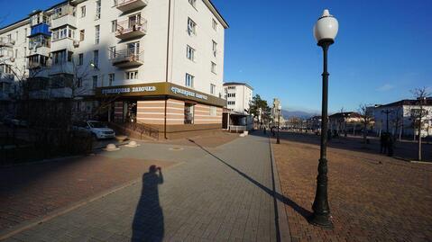 Двухкомнатная квартира вблизи от бульвара имени Черняховского. - Фото 1