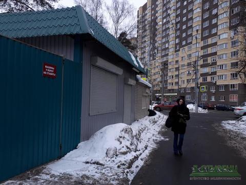 Аренда торгового помещения, Мытищи, Мытищинский район, Октябрьский . - Фото 1