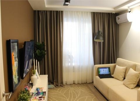 Копия 2 комнатная квартира по адресу г. Казань, ул. Азата Аббасова, . - Фото 1