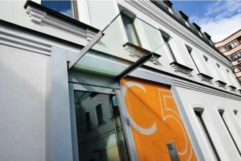 Элитный офис 130 м2 в БЦ Атмосфера, рядом с метро Менделеевская - Фото 5
