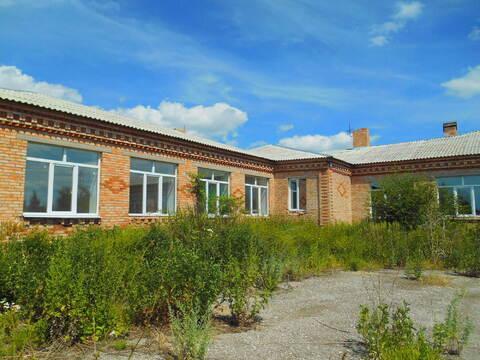 Продам здание бывшего детского сада с уч-ком д.Марково Рыбновский р-н - Фото 2