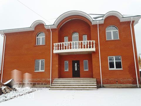 Продажа дома, Давыдово, Кленовское с. п, м. Аннино - Фото 1