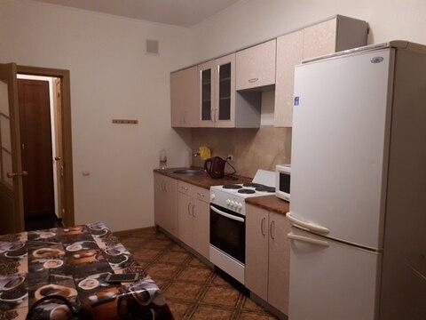 1-к квартира, 46 м2, 5/14 эт. - Фото 1
