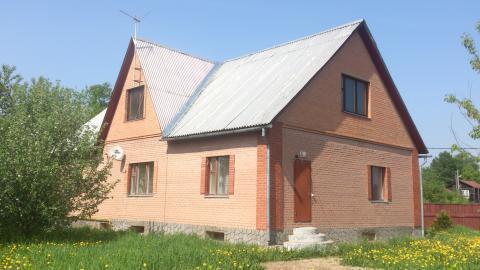 Продается коттедж в г.Щелково, 330 м2 - Фото 1