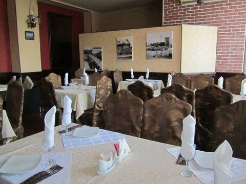 Аренда помещения под кафе, ресторан, столовую - Фото 3