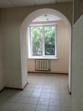 Офисное помещение 47 м2 - Фото 1