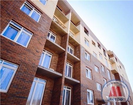 Квартира, ЖК Прованс, ул. Вишняки, д.3 - Фото 3