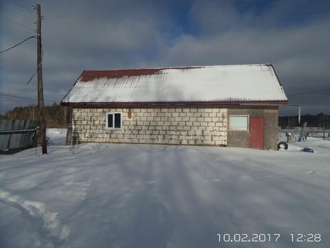 Продажа дома на земельном участке - Фото 5