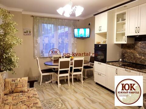 Красивая квартира на первой береговой - Фото 3