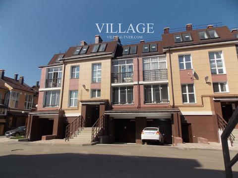 Жилой комплекс бизнес-класса, расположенный на ул. Р. Люксембург - это . - Фото 4