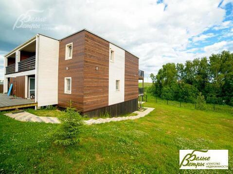 Дом в аренду180 кв. м,  6 сот, Калужское шоссе,  38 . - Фото 2