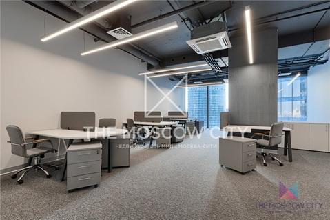 20 Аренда офиса башня Федерация Восток 71,07 м2 - Фото 1