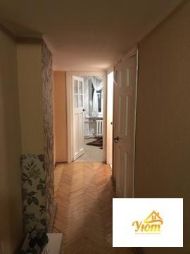Продается 2-комн. квартира г. Жуковский, ул. Маяковского, д. 20, - Фото 4