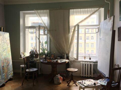 Продается 9-к Квартира ул. Крюкова кан. наб. - Фото 4