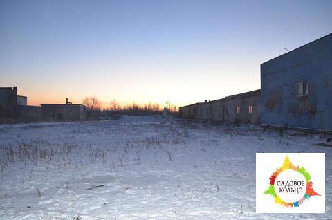 Одноэтажное производственно-складское здание, площадью 5 100 кв - Фото 2
