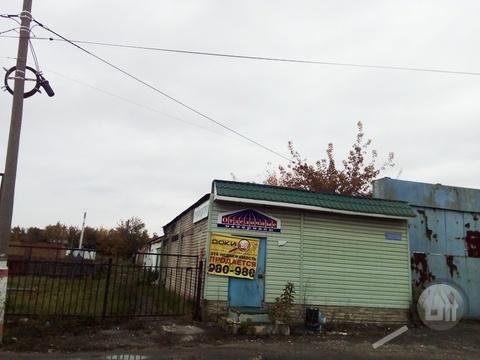 Продается нежилое здание, ул. Индустриальная - Фото 1