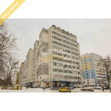 Пермь, Каляева, 20 - Фото 1