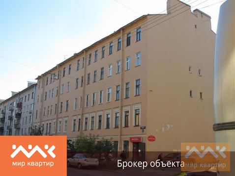 Продается коммерческое помещение, Тамбовская - Фото 1