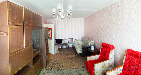 Однокомнатная квартира в центре города Волоколамска Московской области - Фото 2
