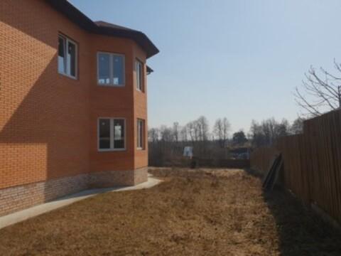 Земельный участок с жилым домом, Желябино - Фото 4