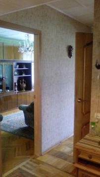 3-комнатная квартира Солнечногорский р-н, п.Лесное озеро - Фото 2
