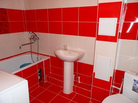 Квартира с евро-ремонтом в новом доме. - Фото 3