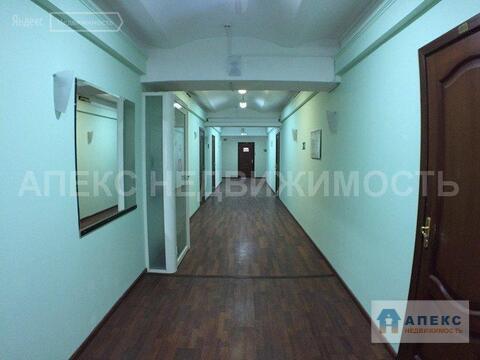 Аренда офиса 75 м2 м. Пушкинская в административном здании в Тверской - Фото 1