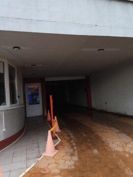 Продаю в гаражном боксе ком 27 кв.м, ул. Дворникова д.7, на 3-ем этаже - Фото 4