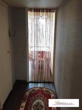 Продам 1-к квартиру, Москва г, улица Газопровод 3к1 - Фото 4