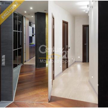Сдается 3-трехкомнатная квартира виз Фролова 31 80 000 + ку - Фото 5