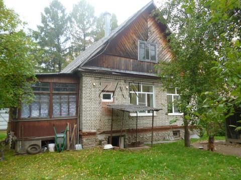 Продается дом, Ярославское шоссе, 18 км от МКАД - Фото 2