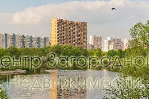 Двухкомнатная Квартира Москва, улица Озерная , д.9, стр.2, ЮЗАО - . - Фото 4