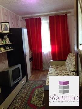 Продажа квартиры, Воронеж, Ул. Новосибирская - Фото 4