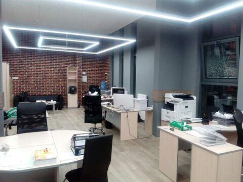 Продажа офиса, Тюмень, Тихий проезд - Фото 4
