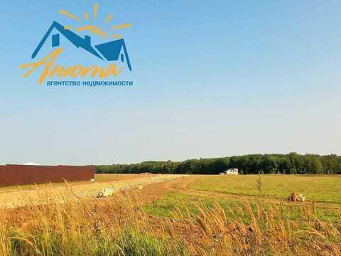 Продается земельный участок ИЖС на границе с Новой Москвой - Фото 5