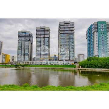 Екатеринбург Юмашева, 9 - Фото 1