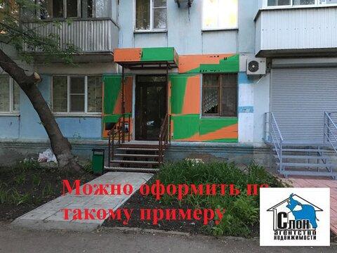 Сдаю помещение 45 м. на ул.Гагарина,56 с отдельным входом - Фото 2