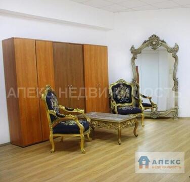 Аренда офиса 140 м2 м. Арбатская апл в жилом доме в Арбат - Фото 2
