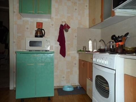 Продажа комнаты, Новосибирск, Ул. Лесосечная - Фото 4
